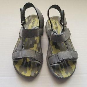 Gymboree boys sandals